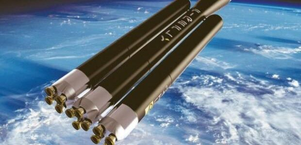 Небезпечний конкурент Ілона Маска: Ракета-сенсація українця Максима Полякова готується до першого польоту на орбіту Землі