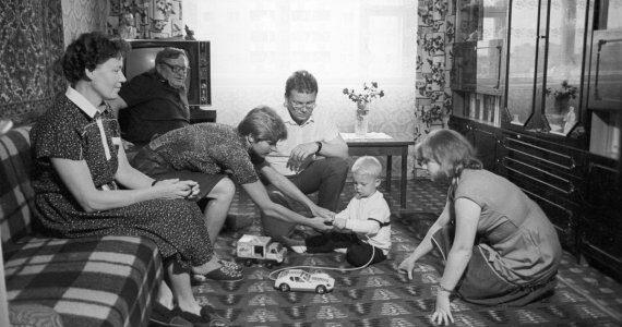 """""""Это было, было…"""": Як виглядали убогі квартири громадян СРСР (фото, відео)"""