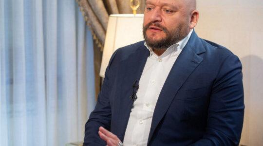 Допа повертається: Одіозний політик планує рейдерські захоплення найбільших ринків Харкова