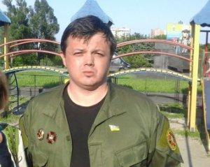 Зеленський адвоката не прислав: Заарештованого Семена Семенченка залишили під вартою