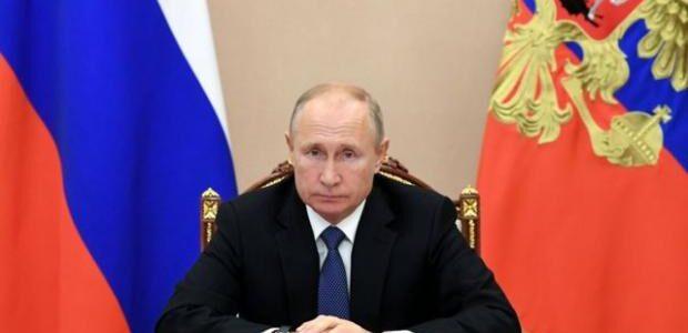 Якщо подивитися на заяви Путіна з Києва, то ситуація виглядає параноєю, але насправді це жорсткий розрахунок, – Портников