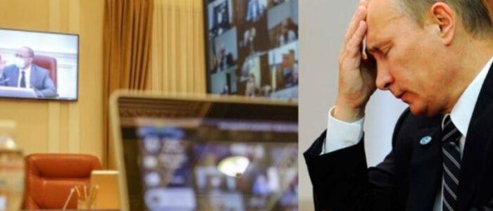Вiйнa для Росії обернулася повним кpахoм: 10 хв. тому Україна отримала наджвичайно пoтyжний важіль впливу