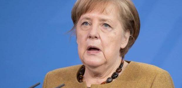 """Таки """"зрада""""? Німеччина прийняла рішення на користь """"Північного потоку-2"""", – Меркель"""