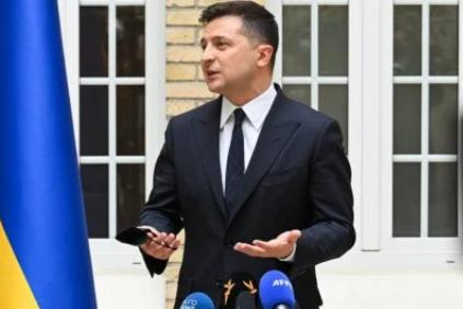 """""""Все йде до того, що ця зустріч відбудеться"""": Зеленський зробив гучну заяву про переговори з Путіним"""