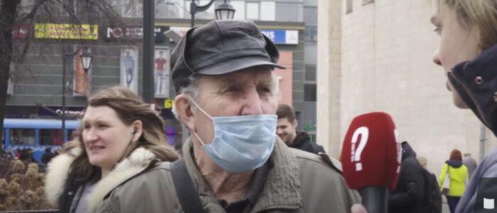 Жителі Росії відповіли, як насправді ставляться до України: відео викликало резонанс в соцмережах