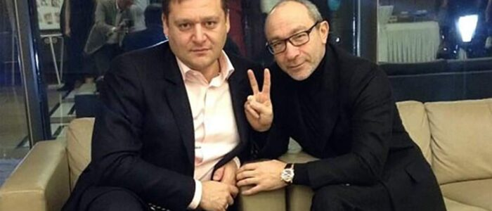 """Стрєлков розповів, як Кернес і Добкін літали до Суркова за інструкціями по """"ХНР"""": """"Самі говорили"""""""