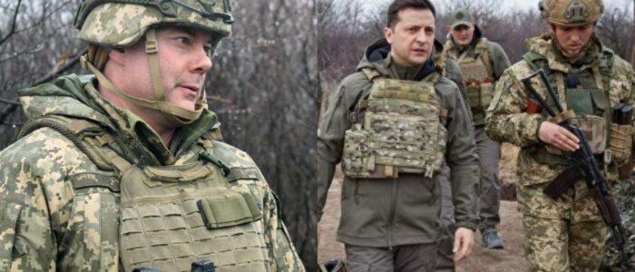 Загроза вторгнення! Командувач вдарив – навколо кордону: розраховуємо лише на власні сили! ВСУ готові