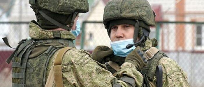Ось що нас чекає: В інтернет злито відео, на якому Російські військові обговорюють війну з Україною між собою