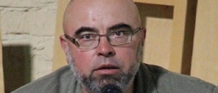 Донеччанин: Я народився в Горлівці на Донеччині. Чим відрізняється Схід України від Заходу? Я вам розкажу…