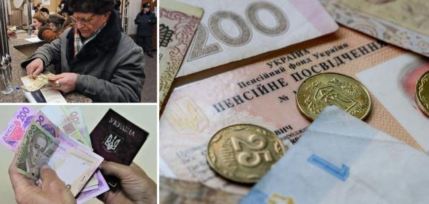 Пенсії українців можуть урізати на 50%: Експерти розповіли, хто ризикує втратити частину виплати