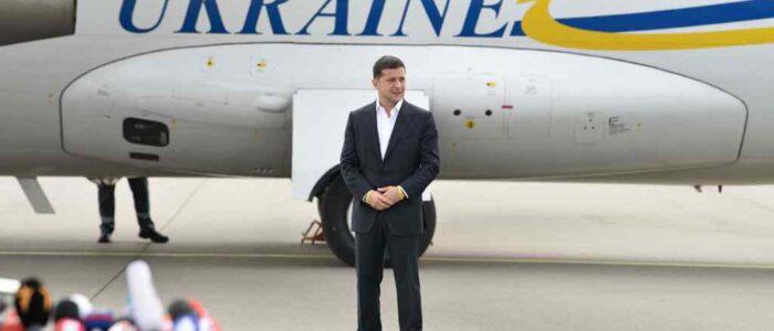 Вона приїде – Зеленському вдалось: глава держави прибуде в Україну, вже скоро!