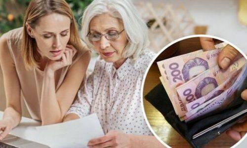 Українців зобов'яжуть покривати витрати на постарілих батьків: подробиці