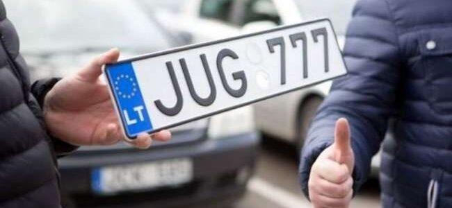 Зеленський дав «зелене світло» автомобілям з європейської реєстрацією