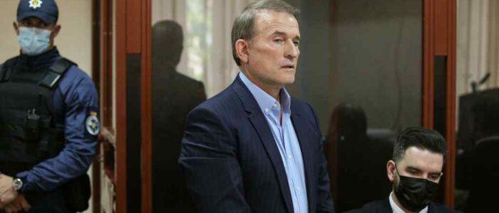 Медведчук приголомшив – нечувана поведінка : фатальний удар – у тюрму його!