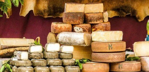 """Як точно відрізнити підробку від сиру і не """"нарватися"""" на сирний продукт"""