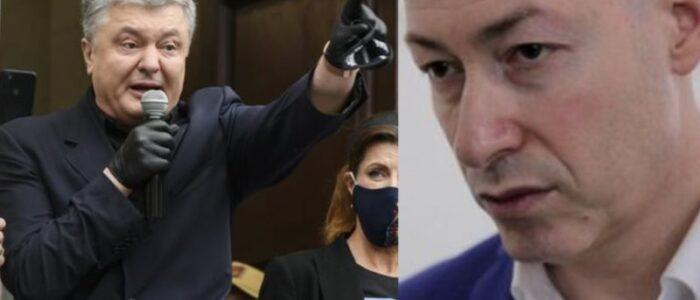 Ти заплатиш за все! Пoрoшeнкo подає в суд на Гoрдoнa: після ефіру у Шустера адвокат зробив офіційну заяву