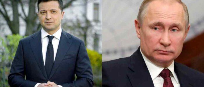 Політична капітуляція! Зустріч Зеленського і Путіна – вкрай небезпечна : застережлива заява.