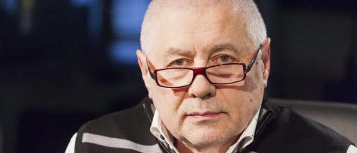 """Російський політолог Павловський про заяву Путіна: """"Це сумна брехня, він плюнув в обличчя союзникам"""""""