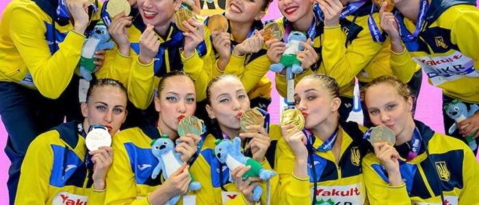 """""""Так, ми це зробили"""", – Україна зробила фурор на ЧЄ в Будапешті: збірна поставила рекорд по числу медалей"""