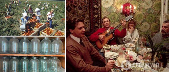 12 типових звичок, які видають людину з СРСР