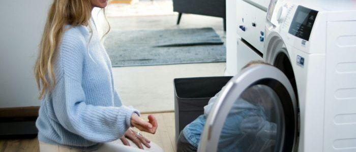Дурна помилка, яка може привести до поломки пральної машини