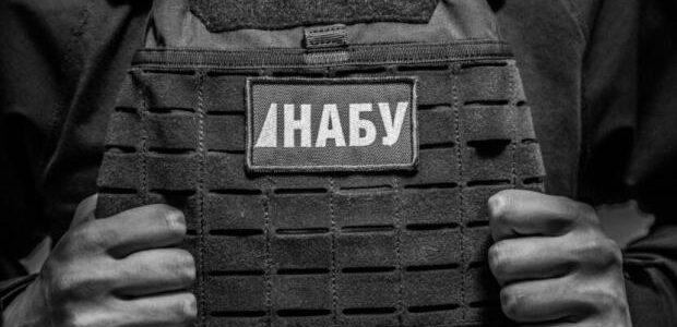 Справжній бойовик на вулицях Києва: НАБУ оприлюднило переслідування своїми агентами мікроавтобусу СБУ з Чаусом, їх відсікали машини прикриття Баканова