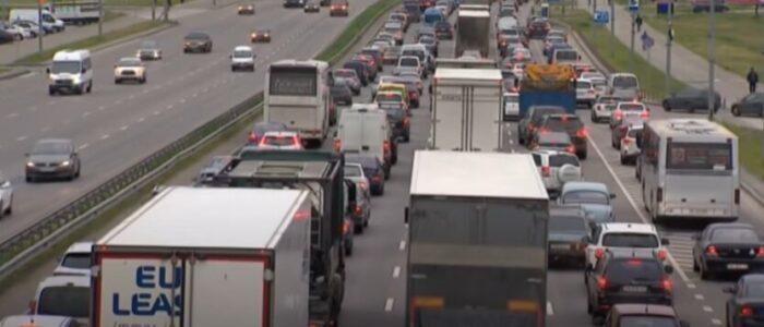 У МВС України пояснили, що буде з обов'язковим техоглядом автомобілів