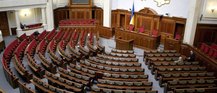 На актуальних виборах у Раду проходять п'ять політсил – соцопитування